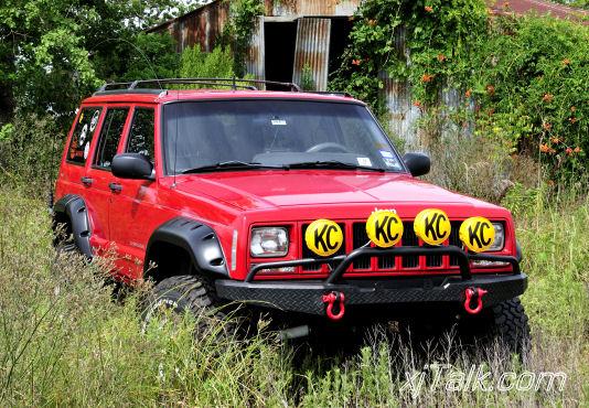 Jeep Cherokee Lifted 4.5. Jeep Cherokee Forum - View