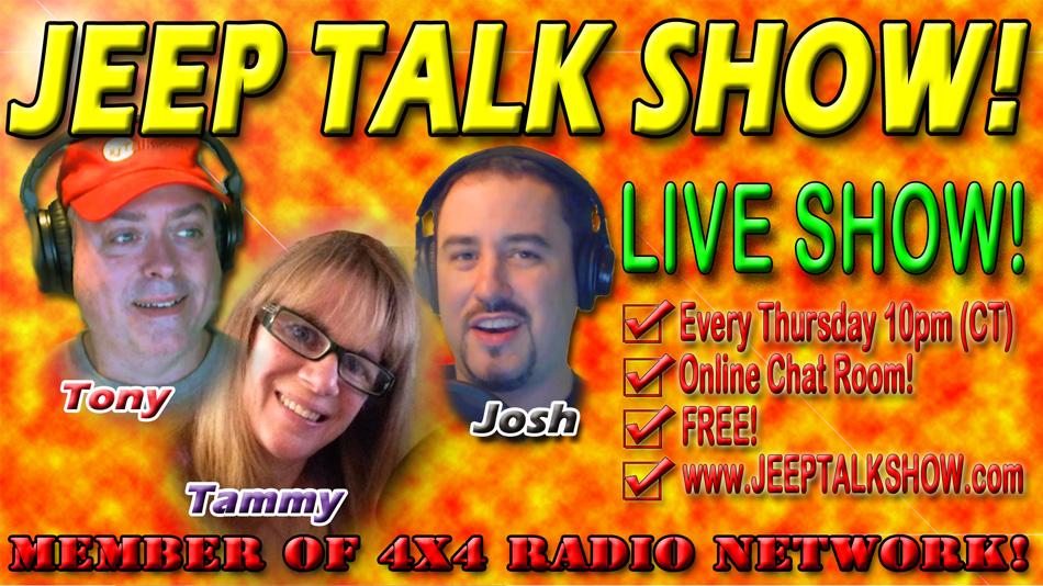 Jeep Talk Show